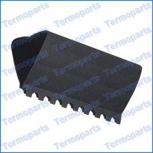 Enchimento Barra Triangular Padrão - TEB 31