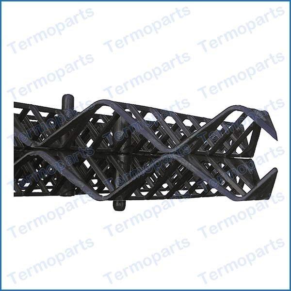 Enchimento Grade Trapezoidal Alto Desempenho - TEG 17