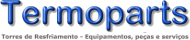 Logotipo Termoparts Torres Resfriamento