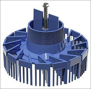 Bico rotary nozzle