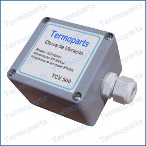 Chave de Vibração - TCV 500