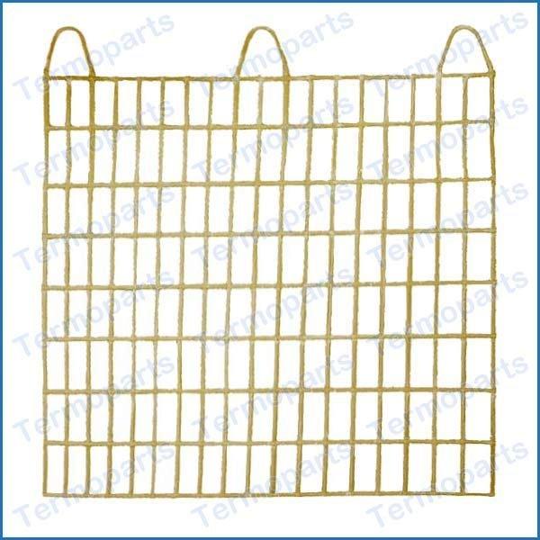 Grid de Sustentação para Enchimento Barra Retangular